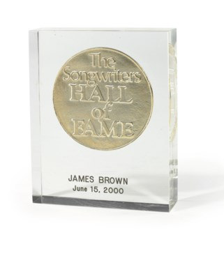 Songwirters Hall of Fame Award