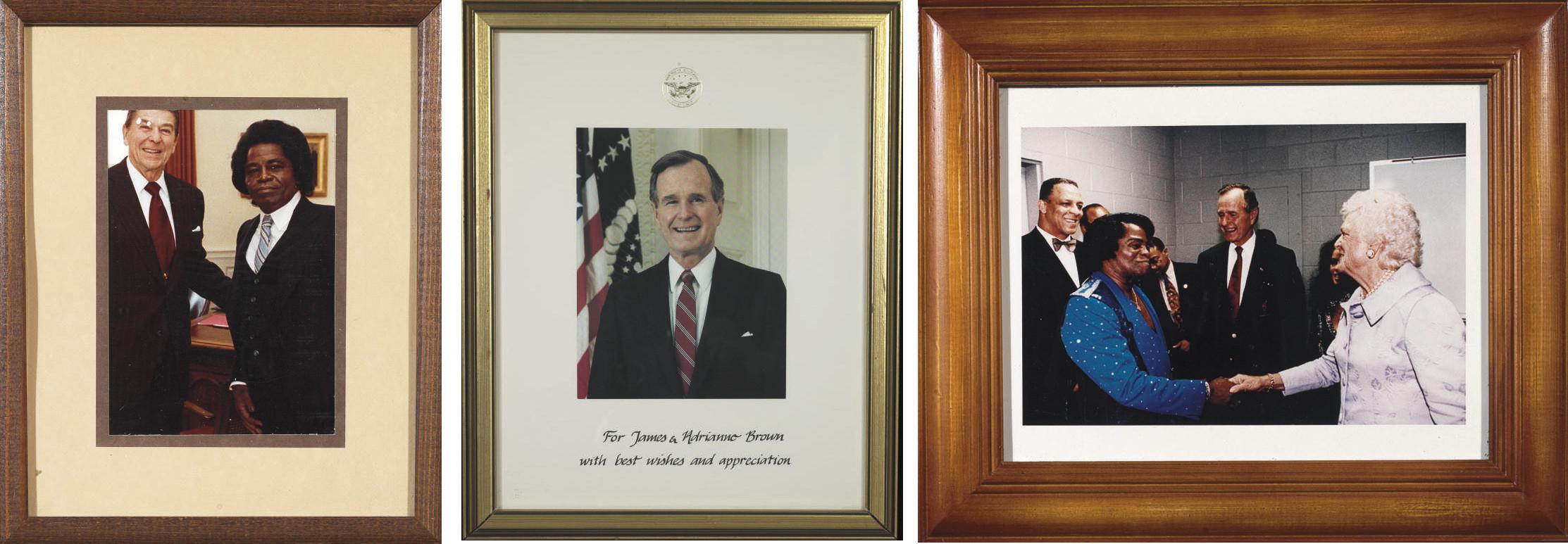 Presidential Photos