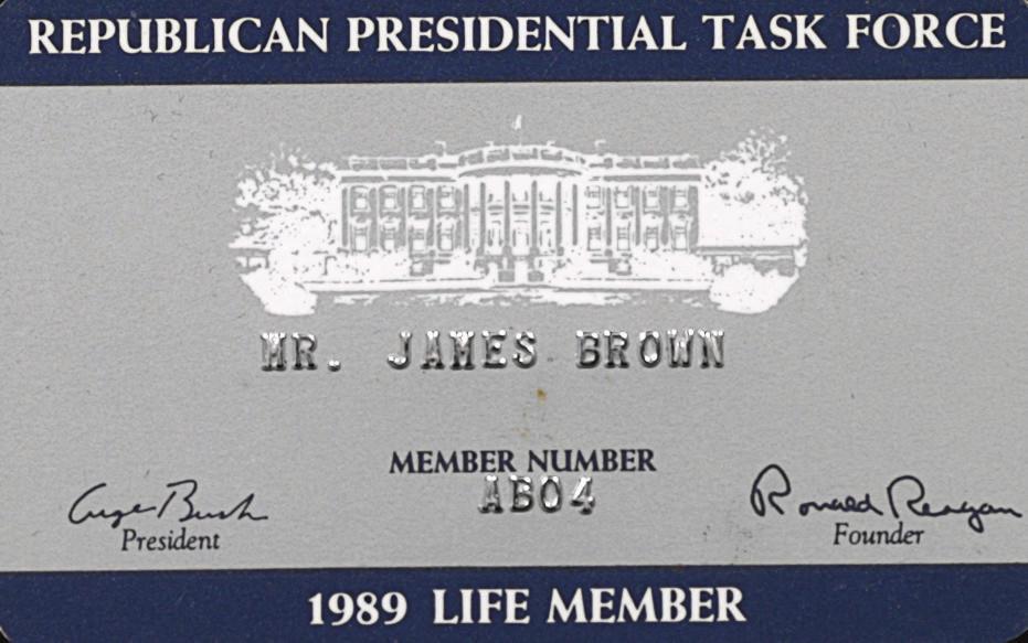 Republican Presidential Task F
