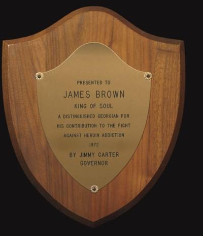 Jimmy Carter Award