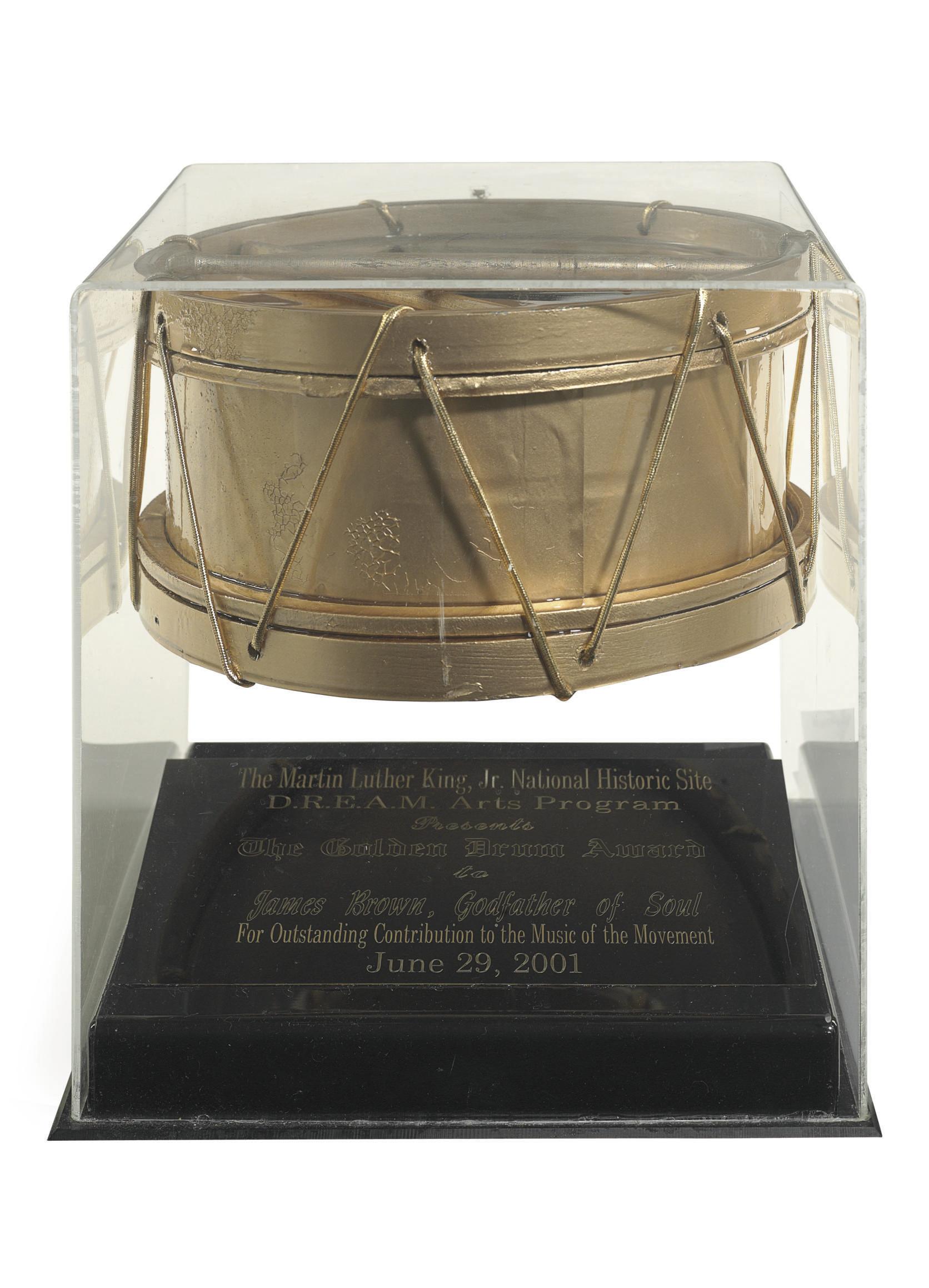 Golden Drum Award