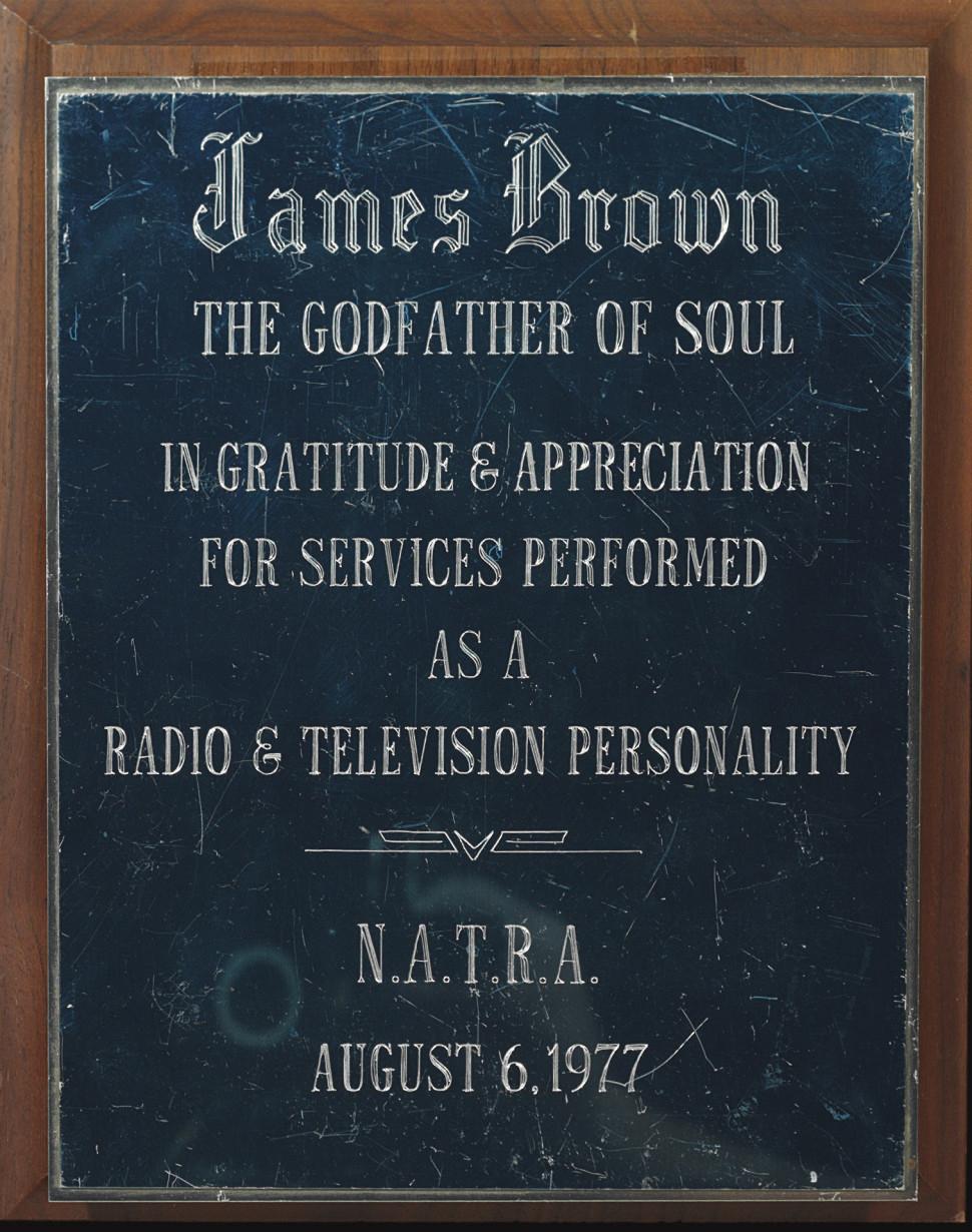NATRA Award