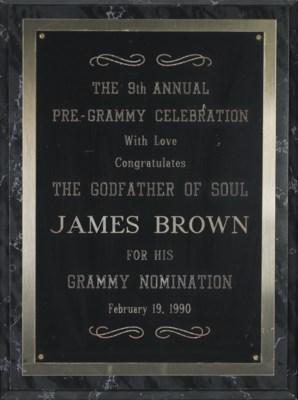 Pre-Grammy Award