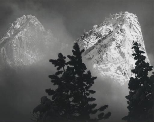 ANSEL ADAMS (1902-1984)