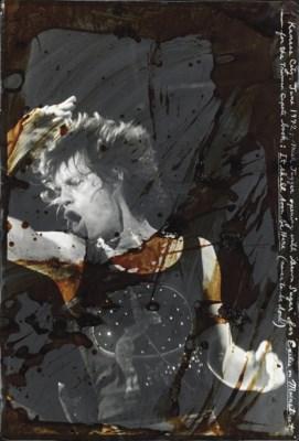 PETER BEARD (B. 1938)