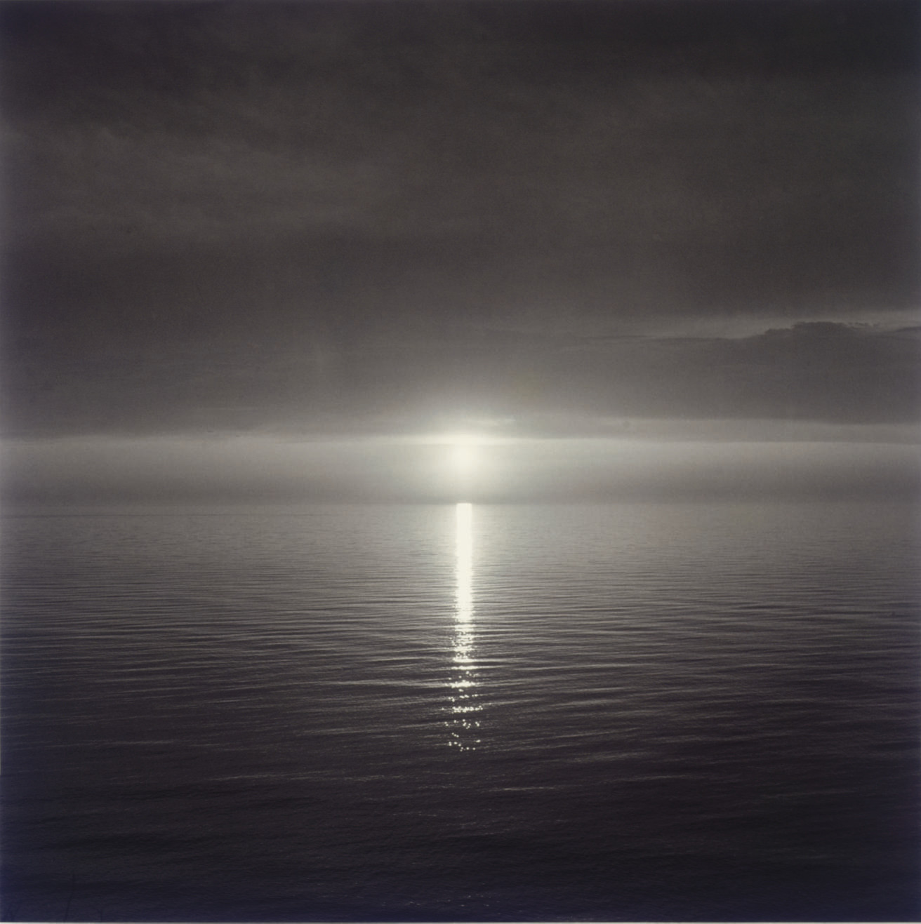 Evening/Northumberland Strait II, 1993