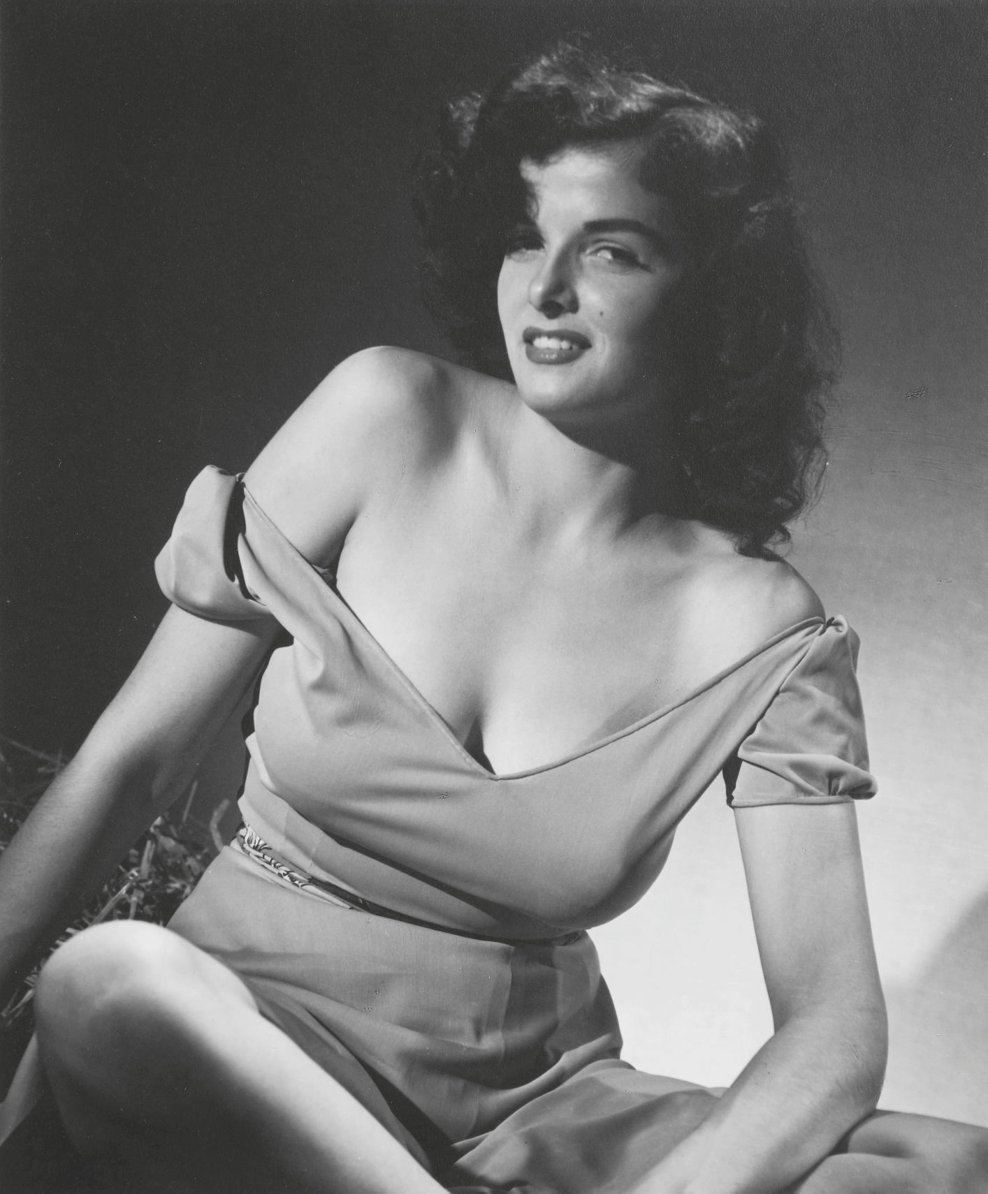 Jane Russell, 1941