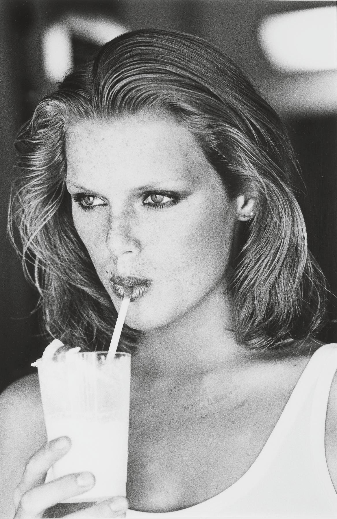 Patti Hansen, 1975