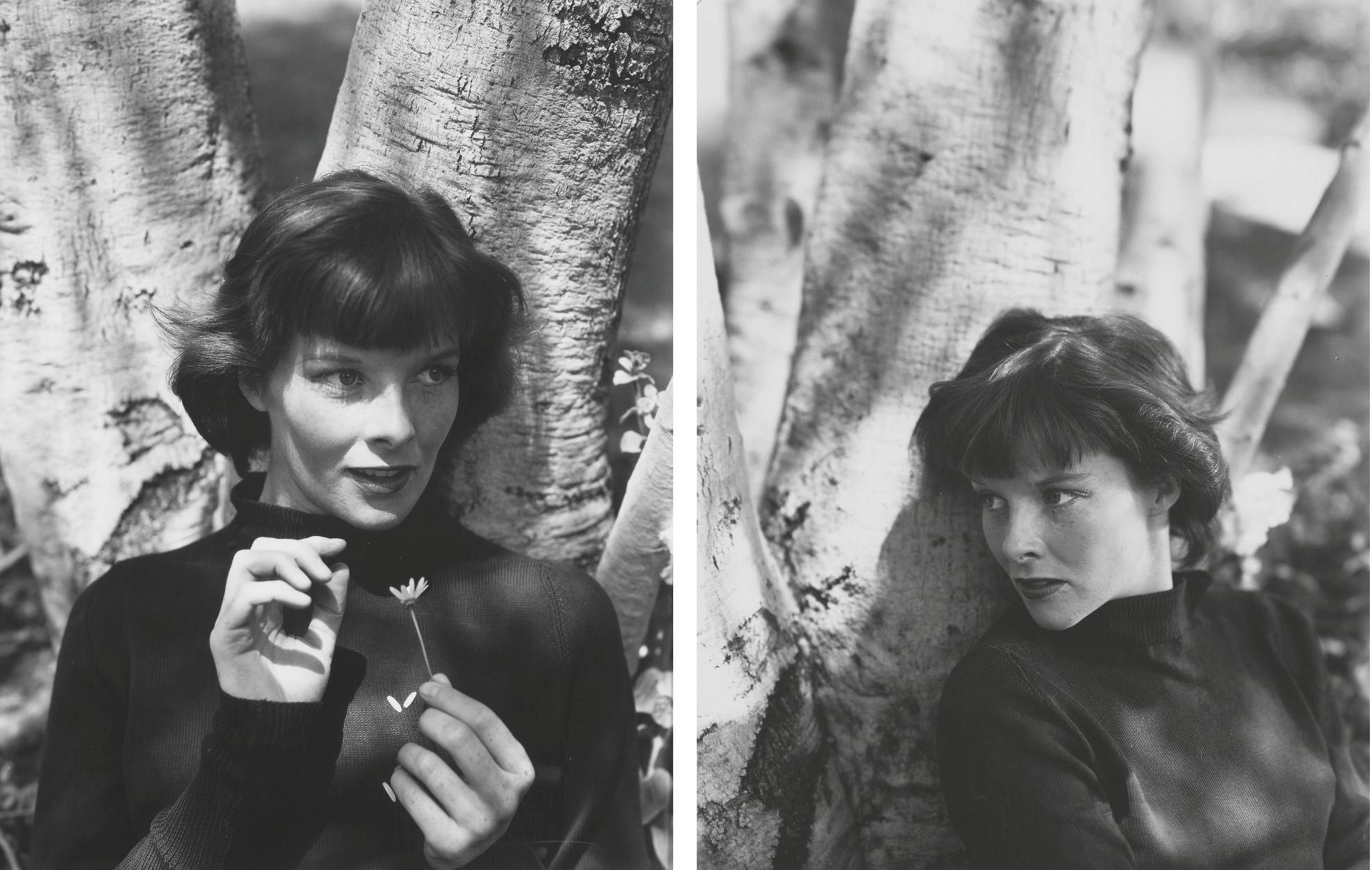 Katharine Hepburn, 1934