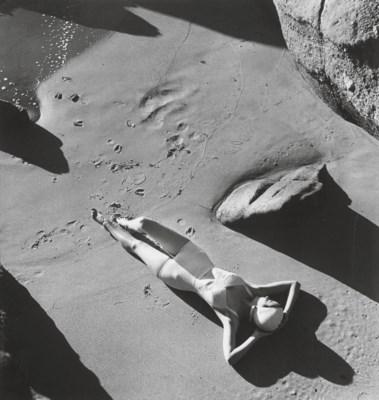 LOUISE DAHL-WOLFE (1895-1989)