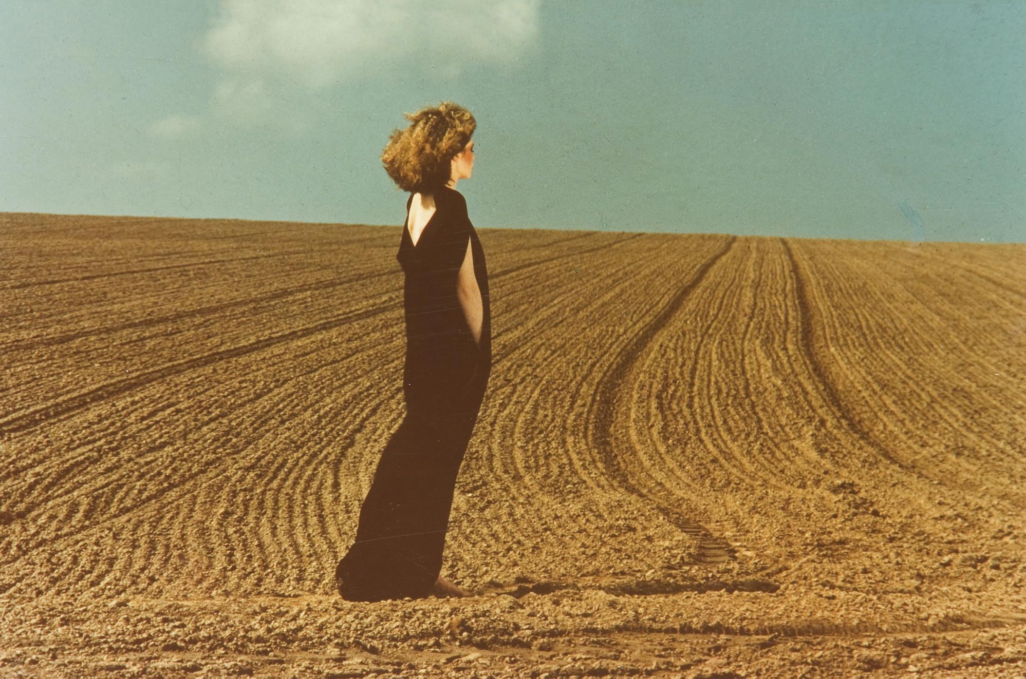 L'Horizon du Soir le Noir, 1976