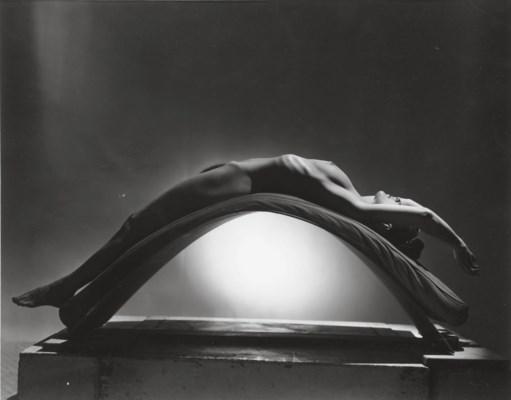 JOHN RAWLINGS (1911-1970)