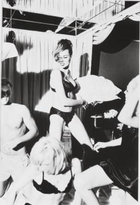 ELLEN VON UNWERTH (B. 1950)