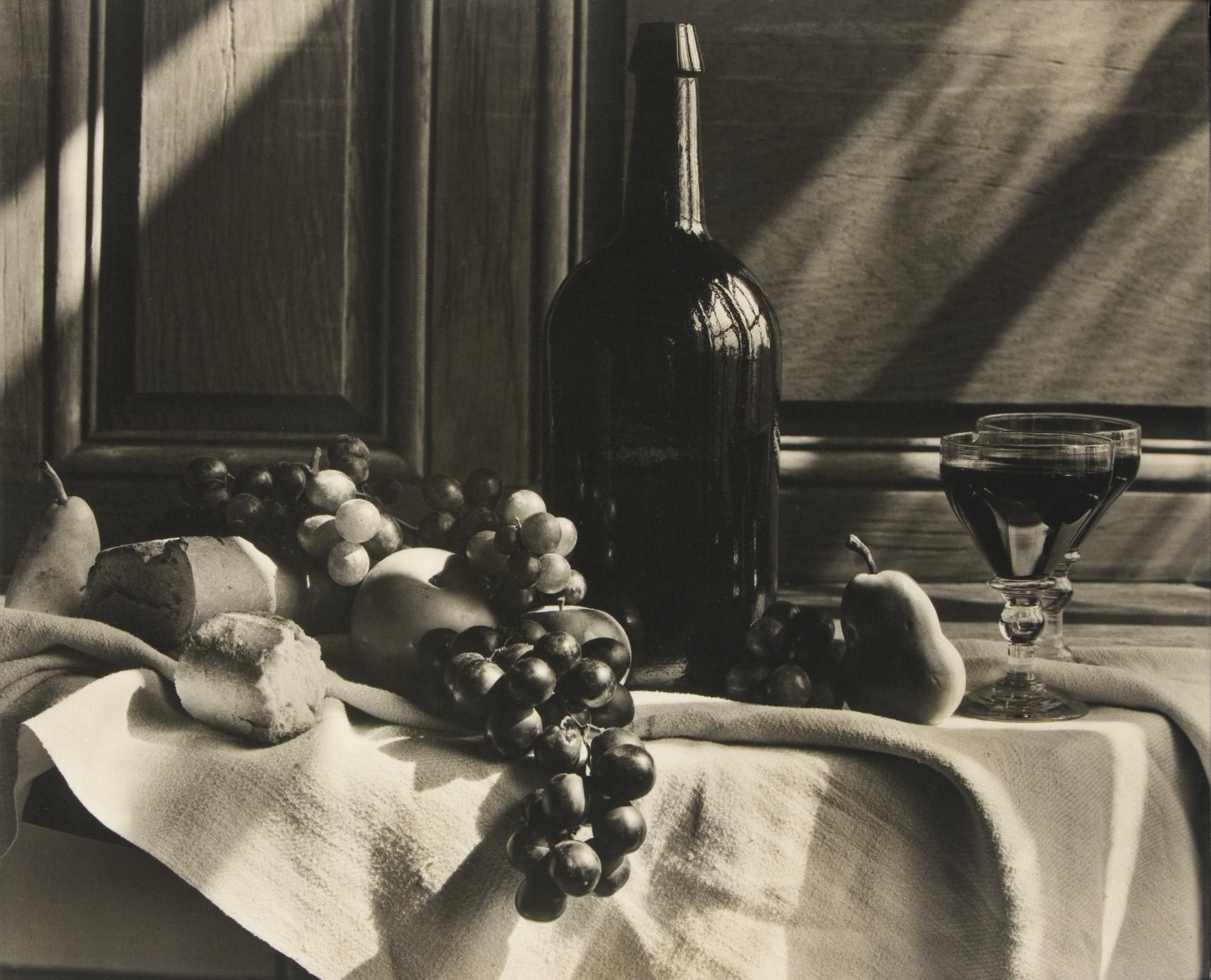 New York Still Life, 1946