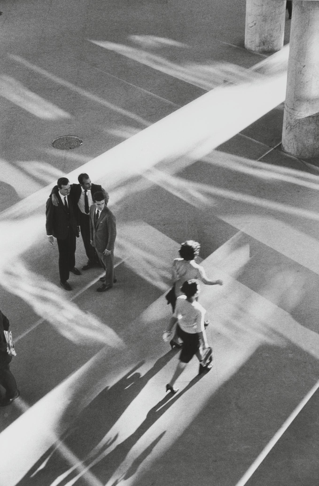Rio de Janiero, 1960