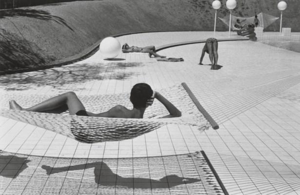 MARTINE FRANCK (B. 1938)