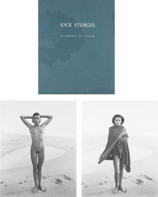 JOCK STURGES (B. 1947)