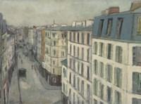 Rue de la Jonquière
