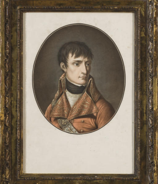 PIERRE-MICHEL ALIX (1762-1817)