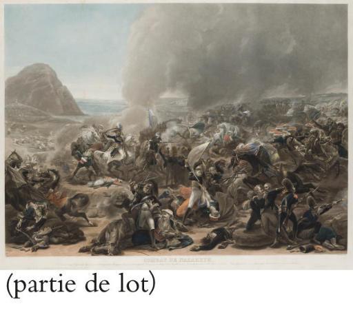 D'APRES ANTOINE-JEAN GROS, DIT