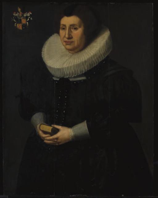 ECOLE FLAMANDE, 1630