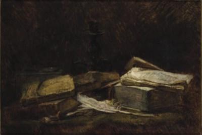 JULES EMMANUEL VALADON (1826-1