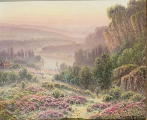 GASTON ANGLADE (1854-1919)