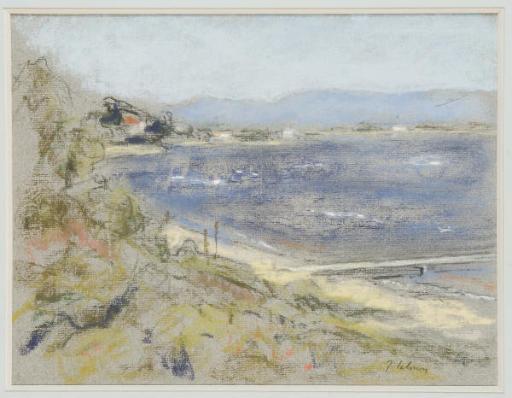 JACQUES SALOMON (1885-1985)