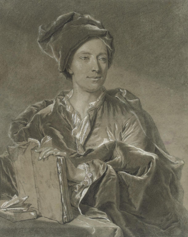 Portrait de Claude Deshais-Gendron