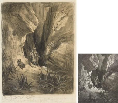 GUSTAVE DORE (STRASBOURG 1832-