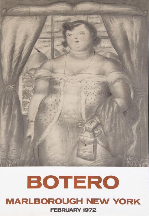 FERNANDO BOTERO (NE EN 1932)