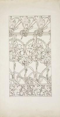 ALPHONSE-MARIE MUCHA (1860-193