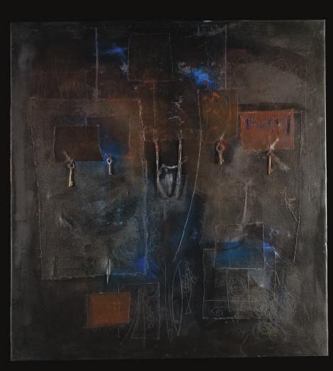 SOULEYMANE KEITA (NE EN 1947)