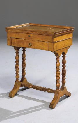 TABLE A OUVRAGE DU XIXEME SIEC