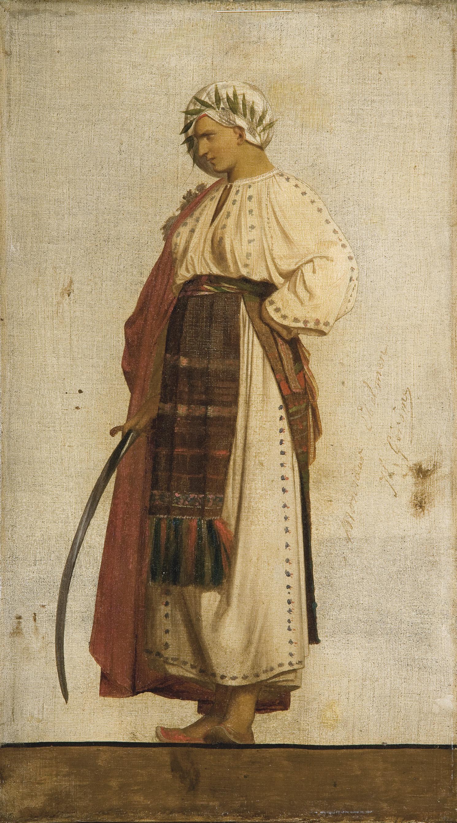 JEAN-LEON GEROME (VESOUL 1824