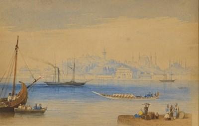 WILLIAM PURSER (1790 - 1852)