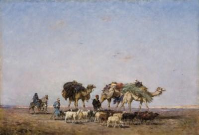 NARCISSE BERCHERE (ETAMPES 181