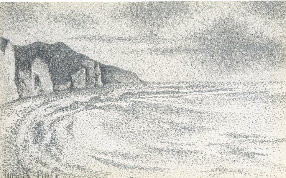 ALBERT DUBOIS-PILLET (1846-189