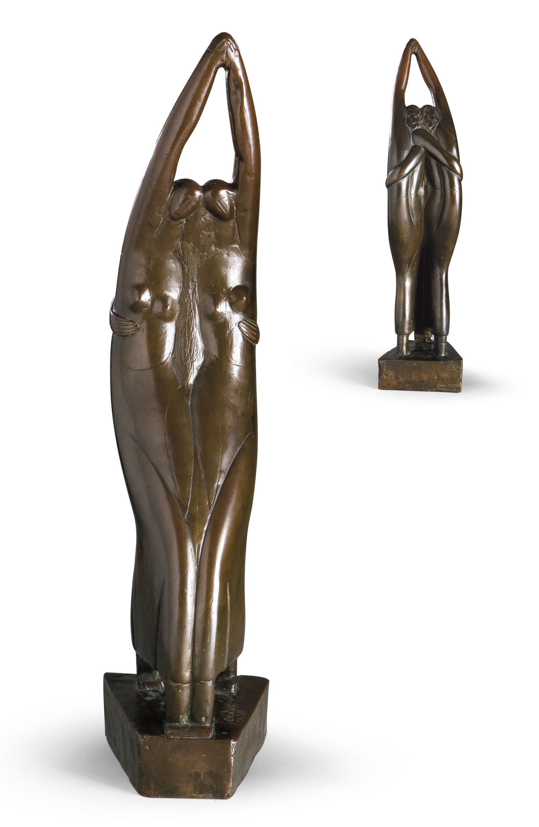 CHANA ORLOFF (1888-1969)