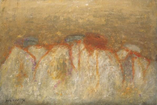 ZORAN MUSIC (1909-2005)