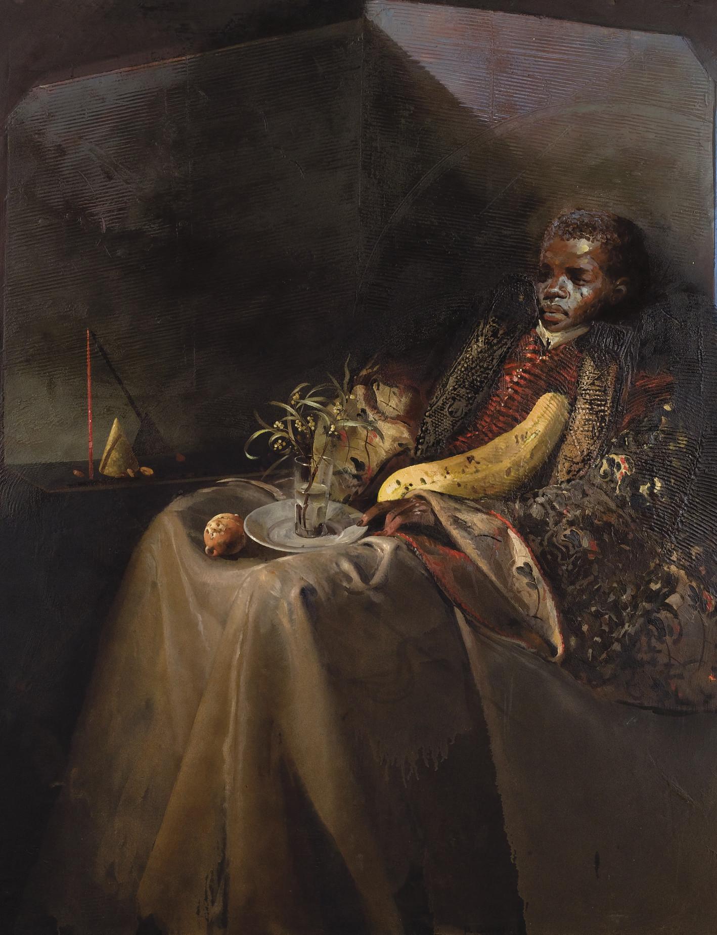 PHILIPPE GAREL (NE EN 1945)