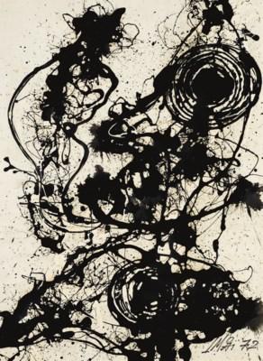 TOSHIMITSU IMAI (1928-2002)