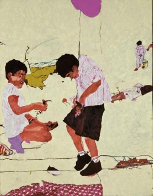 PHILIPPE PERROT (NE EN 1967)