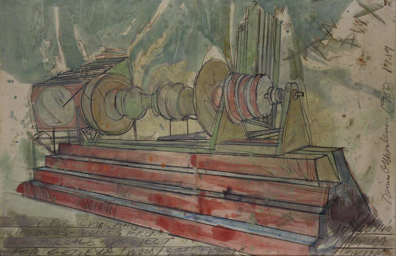 DENIS OPPENHEIM (NE EN 1938)