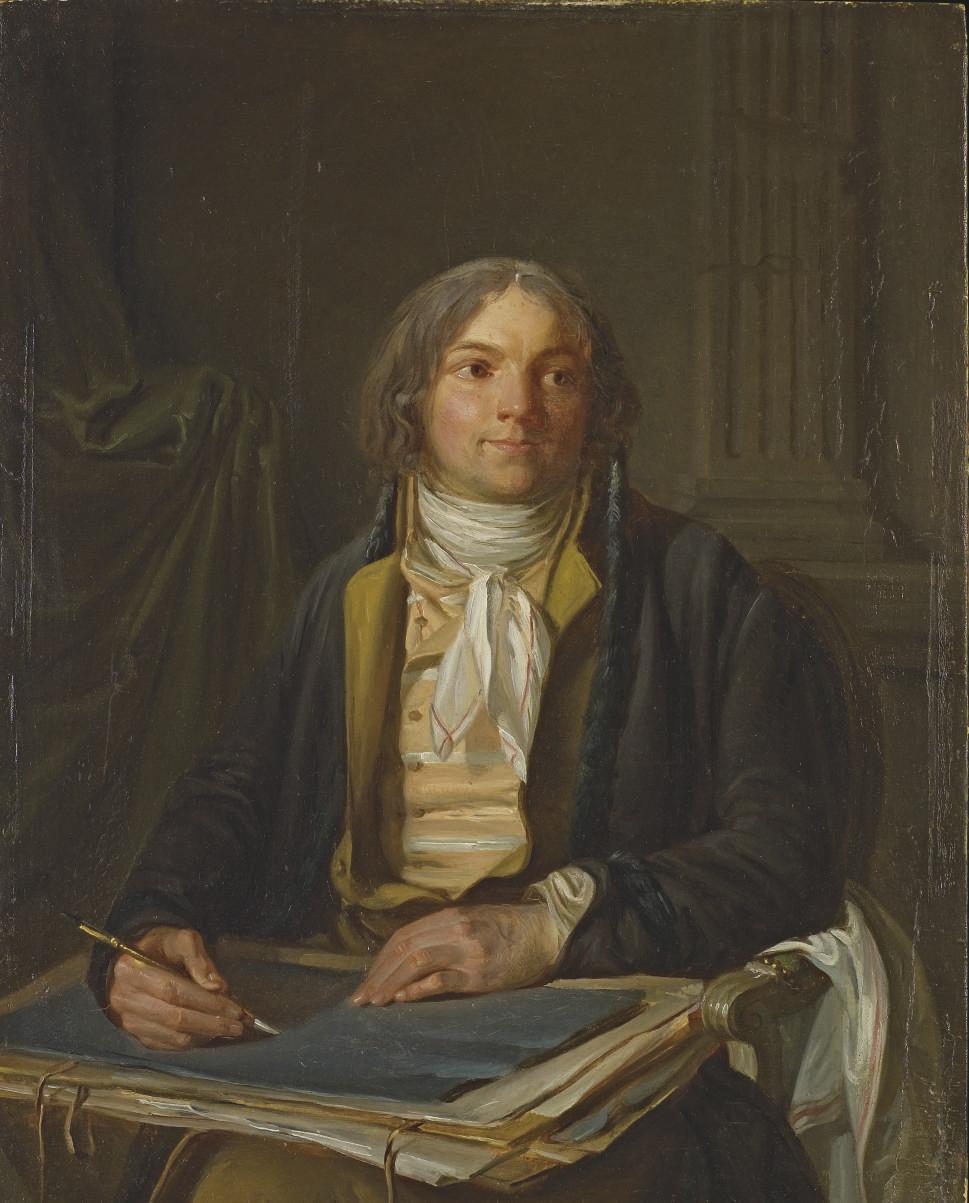 ENTOURAGE D'HENRI-NICOLAS VAN