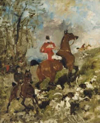 RENE PRINCETEAU (LIBOURNE 1843