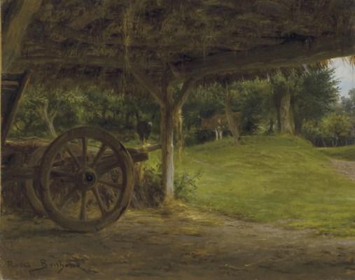 ROSA BONHEUR (BORDEAUX 1822 -