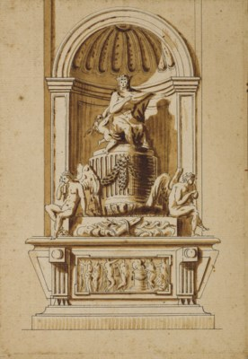 EDMOND-ALEXANDRE PETITOT (1727