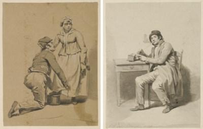 JAN WILLEM PIENEMAN (1779-1853