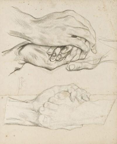 ACHILLE DEVERIA (1800-1857)